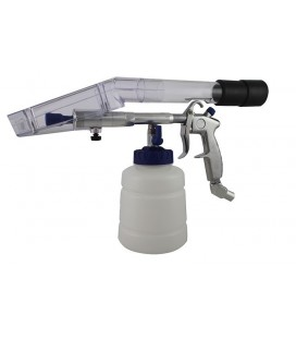 Extractor Gun Ball Booster
