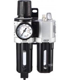 Filtres Régulateur-Lubrificateur