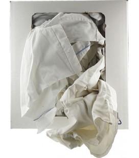 Chiffon Blanc Polycoton 10Kg
