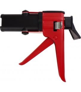 Pistolet en Métal pour Cartouches de Colle Bicomposants 50ml