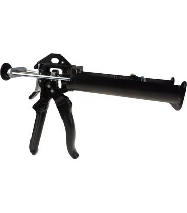 Pistolet en Métal pour Cartouches de Colle Bicomposants 200ml