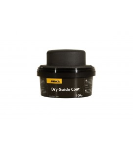 Guide de Ponçage Noir