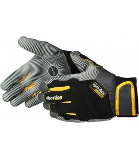 Paire de Gants Anti-Vibrations