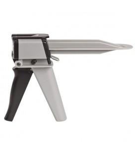 Pistolet Adaptable pour Cartouches de Colle Bicomposants 50ml