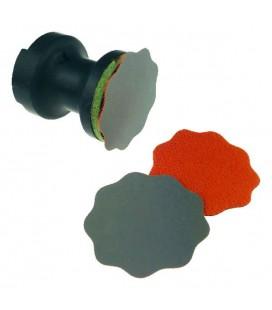 100 Marguerites Velcro ∅32-36