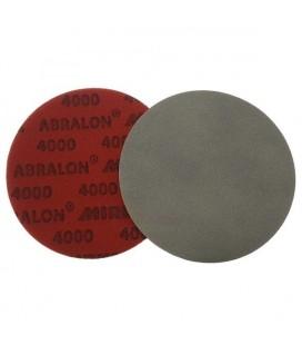MIRKA Disques Abrasif Abralon ∅150