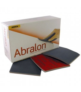 MIRKA Coupes Abrasives Abralon 115x140