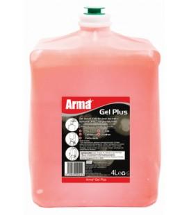 4 Cartouches Arma® Gel Plus 4L
