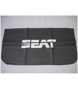 VINTAGE - Housse d'Aile Magnétique - SEAT