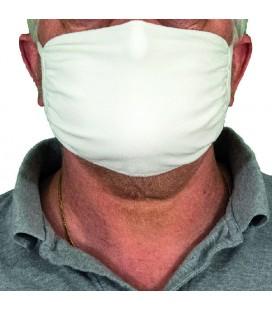 200 Masques de protection réutilisables antibactérien