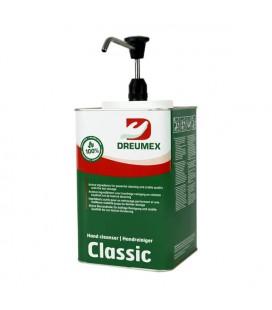Pompe Dreumex pour bidons de 4,5L