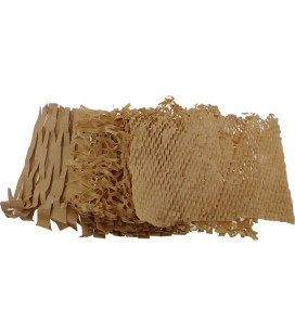 Filtre d'Extraction Kraft 6 Couches 70cm x 12m