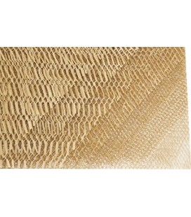 Filtre d'Extraction Kraft 6 Couches 80cm x 12m
