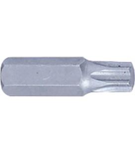 Coffret d'Embouts Tournevis TORX® 10mm - 15 Pièces