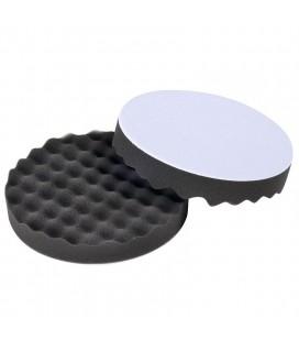 PolishMax ZPM6 - Disque à Polir Alvéolé Noir