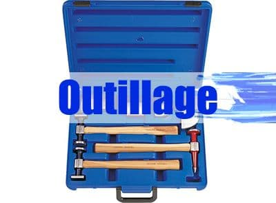 Outillage Carrosserie