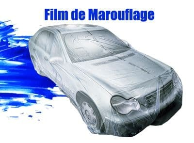 films de marouflage economask